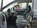 Black Interior Photo for 2009 Honda CR-V #47398331