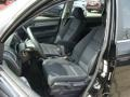 Black Interior Photo for 2009 Honda CR-V #47398337