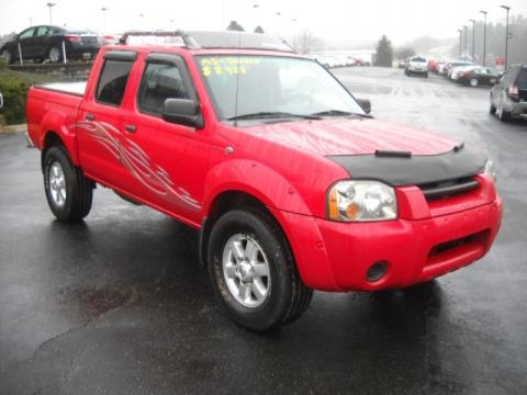 2004 nissan frontier sc crew cab 4x4 data info and specs. Black Bedroom Furniture Sets. Home Design Ideas