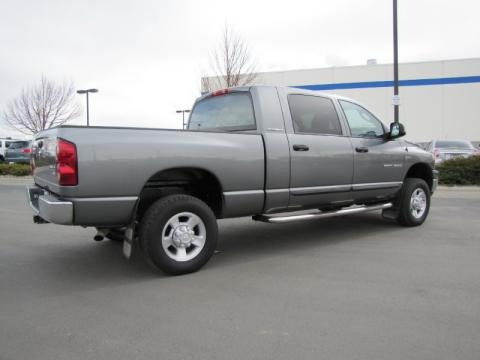 2007 dodge ram 1500 slt mega cab 4x4 data info and specs. Black Bedroom Furniture Sets. Home Design Ideas