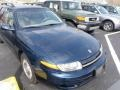 2000 Dark Blue Saturn L Series LW2 Wagon #47402462