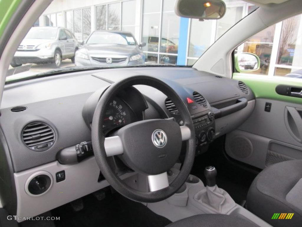 2004 volkswagen new beetle gl coupe interior photo. Black Bedroom Furniture Sets. Home Design Ideas