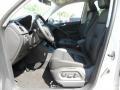 Charcoal Interior Photo for 2011 Volkswagen Tiguan #47435091