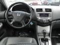 Gray Dashboard Photo for 2007 Honda Accord #47447572