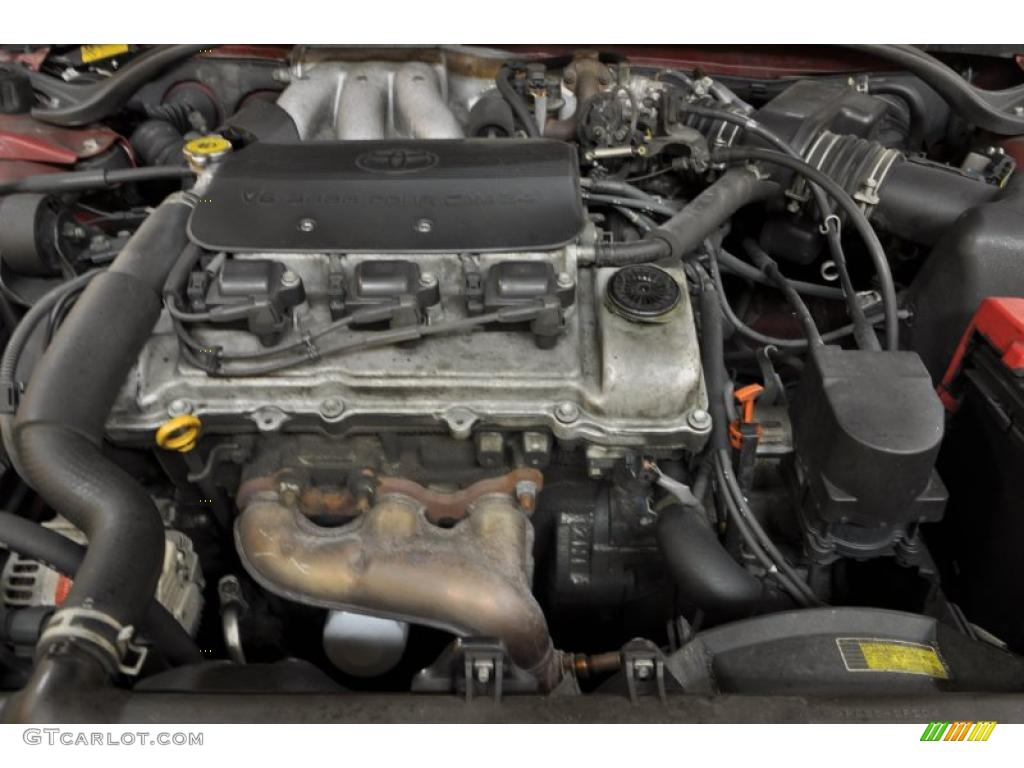 Mustangmogul   files warning lights lexus together with T5290258 Alternator belt replacement need diagram in addition 151474463520 also Engine Wiring Diagram 1994 Toyota Camry 4 Cyl likewise Volkswagen Wire Harness. on 2000 toyota solara v6 engine