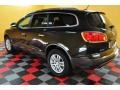 2008 Carbon Black Metallic Buick Enclave CX AWD  photo #3