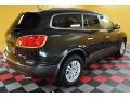 2008 Carbon Black Metallic Buick Enclave CX AWD  photo #4