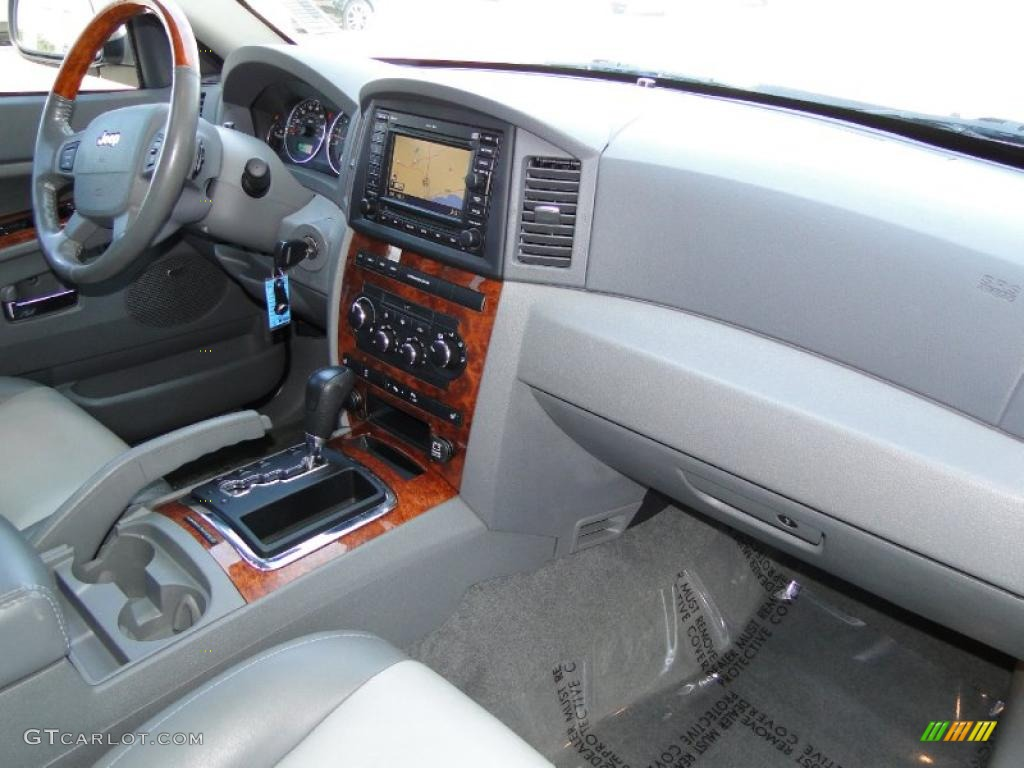 How To Disassemble 2007 Jeep Grand Cherokee Dash