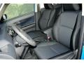 2011 xB Release Series 8.0 Gray Interior