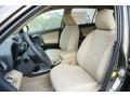 Sand Beige Interior Photo for 2011 Toyota RAV4 #47466088