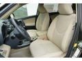 Sand Beige Interior Photo for 2011 Toyota RAV4 #47466421