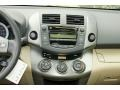 Sand Beige Controls Photo for 2011 Toyota RAV4 #47466493