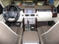 2010 Ipanema Sand Metallic Land Rover Range Rover Supercharged  photo #16