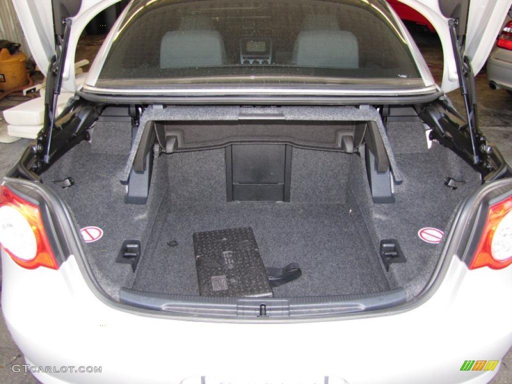 2009 volkswagen eos lux trunk photo 47473435 gtcarlotcom