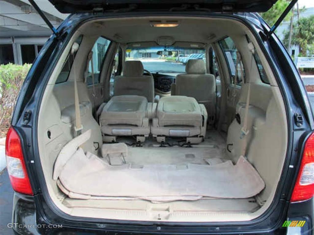 2001 mazda mpv lx trunk photo 47474819 for 2001 mazda mpv window motor