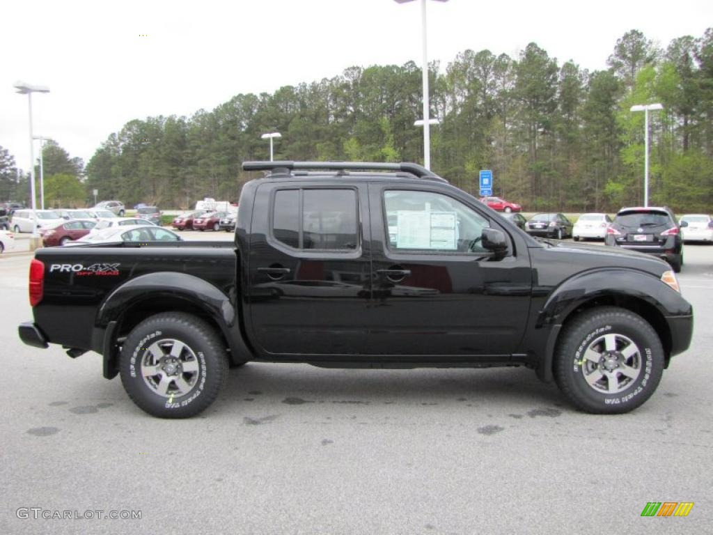 47485462 - 2011 Nissan Frontier King Cab Pro 4x