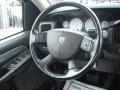 Dark Slate Gray Steering Wheel Photo for 2004 Dodge Ram 3500 #47485580