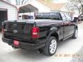 Black - F150 Harley-Davidson SuperCab 4x4 Photo No. 9