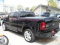 Black - F150 Harley-Davidson SuperCab 4x4 Photo No. 11