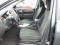 Ebony/Ebony Interior Photo for 2011 Buick Enclave #47490081