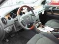 Ebony/Ebony Prime Interior Photo for 2011 Buick Enclave #47490093