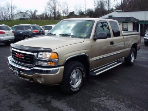 2004 gmc sierra 1500 sle extended cab 4x4 data info and. Black Bedroom Furniture Sets. Home Design Ideas