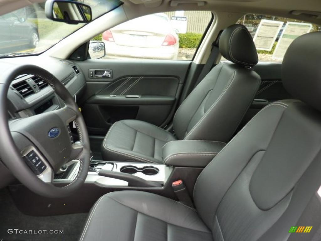 sport black charcoal black interior 2011 ford fusion sport awd photo 47491476. Black Bedroom Furniture Sets. Home Design Ideas