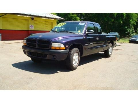 1999 dodge dakota sport extended cab data info and specs. Black Bedroom Furniture Sets. Home Design Ideas