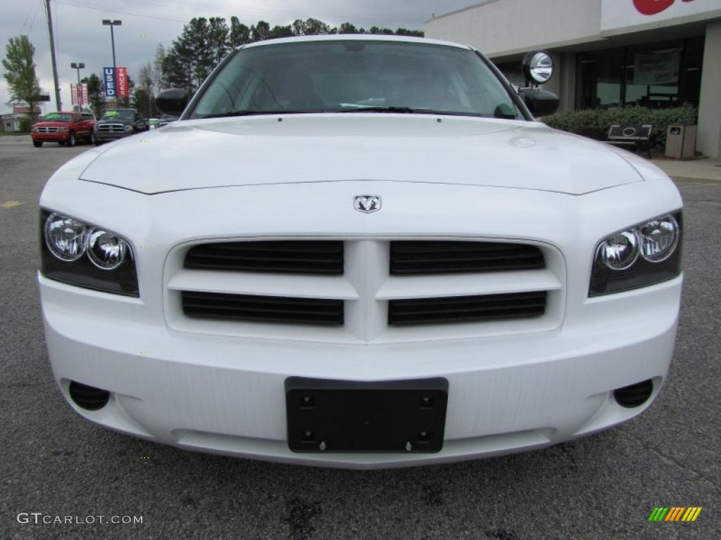 stone white 2010 dodge charger police exterior photo 47500363. Black Bedroom Furniture Sets. Home Design Ideas