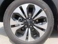 2011 Sportage SX AWD Wheel