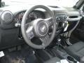 2011 Bright Silver Metallic Jeep Wrangler Sport 4x4  photo #3