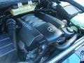 2003 ML 500 4Matic 5.0 Liter SOHC 24-Valve V8 Engine