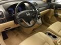 Ivory Prime Interior Photo for 2009 Honda CR-V #47506834