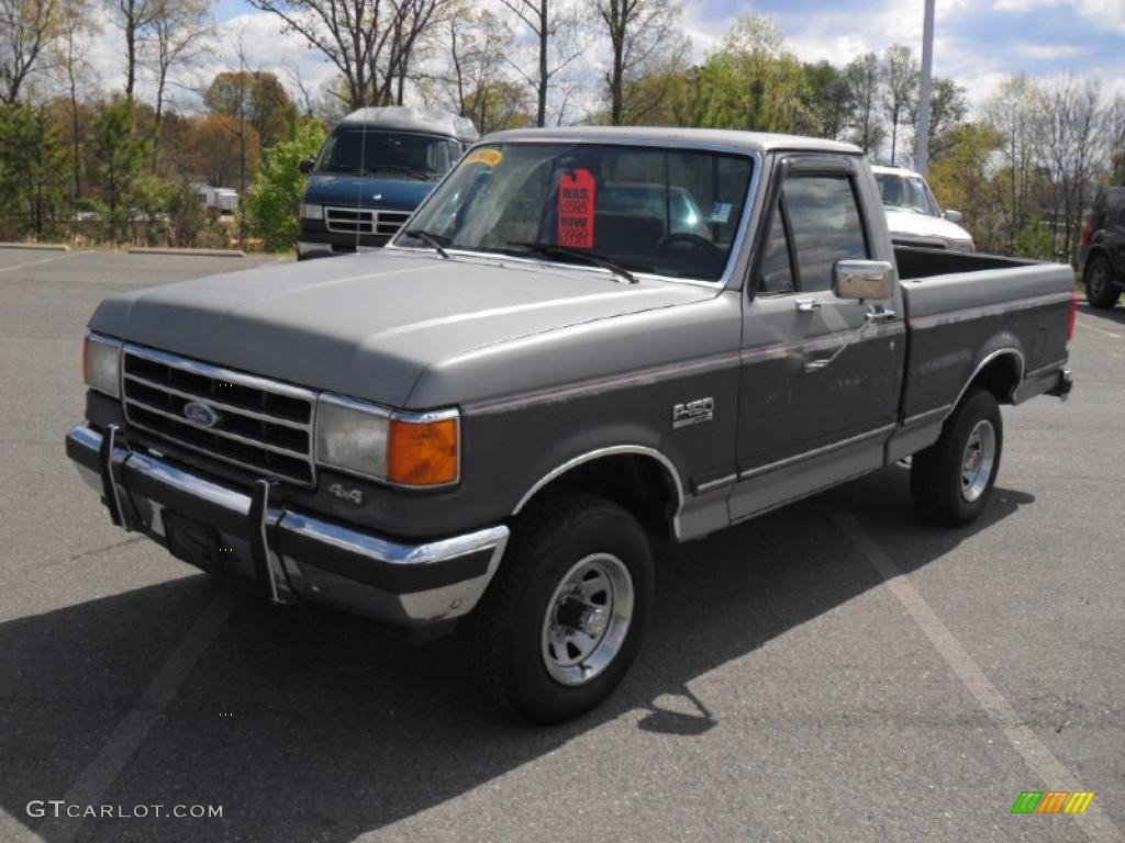 1986 Ford F150 Specs Autos Post