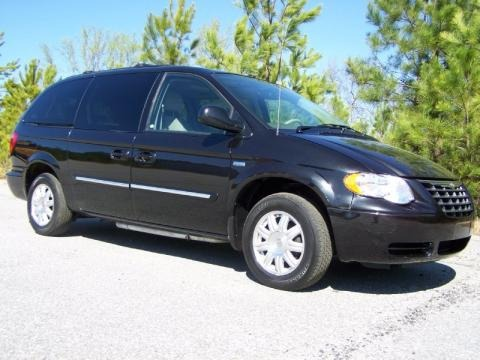 2006 chrysler town country touring signature series data. Black Bedroom Furniture Sets. Home Design Ideas