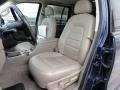 Medium Parchment Beige Interior Photo for 2003 Ford Explorer #47511553