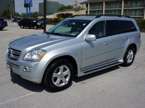 2007 mercedes benz gl 450 data info and specs. Black Bedroom Furniture Sets. Home Design Ideas