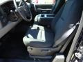 2011 Imperial Blue Metallic Chevrolet Silverado 1500 LS Extended Cab  photo #5