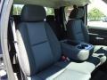 2011 Imperial Blue Metallic Chevrolet Silverado 1500 LS Extended Cab  photo #15