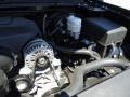 2011 Imperial Blue Metallic Chevrolet Silverado 1500 LS Extended Cab  photo #20