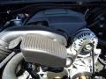 2011 Imperial Blue Metallic Chevrolet Silverado 1500 LS Extended Cab  photo #22
