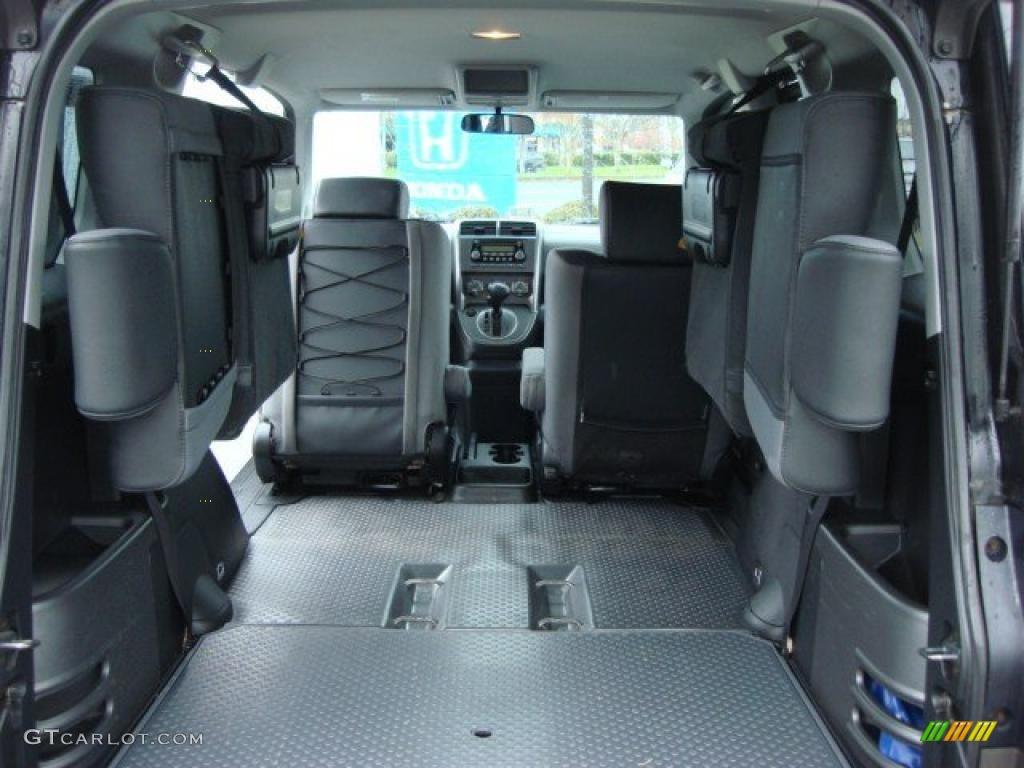 Interior Dimensions Of Honda Element Autos Post