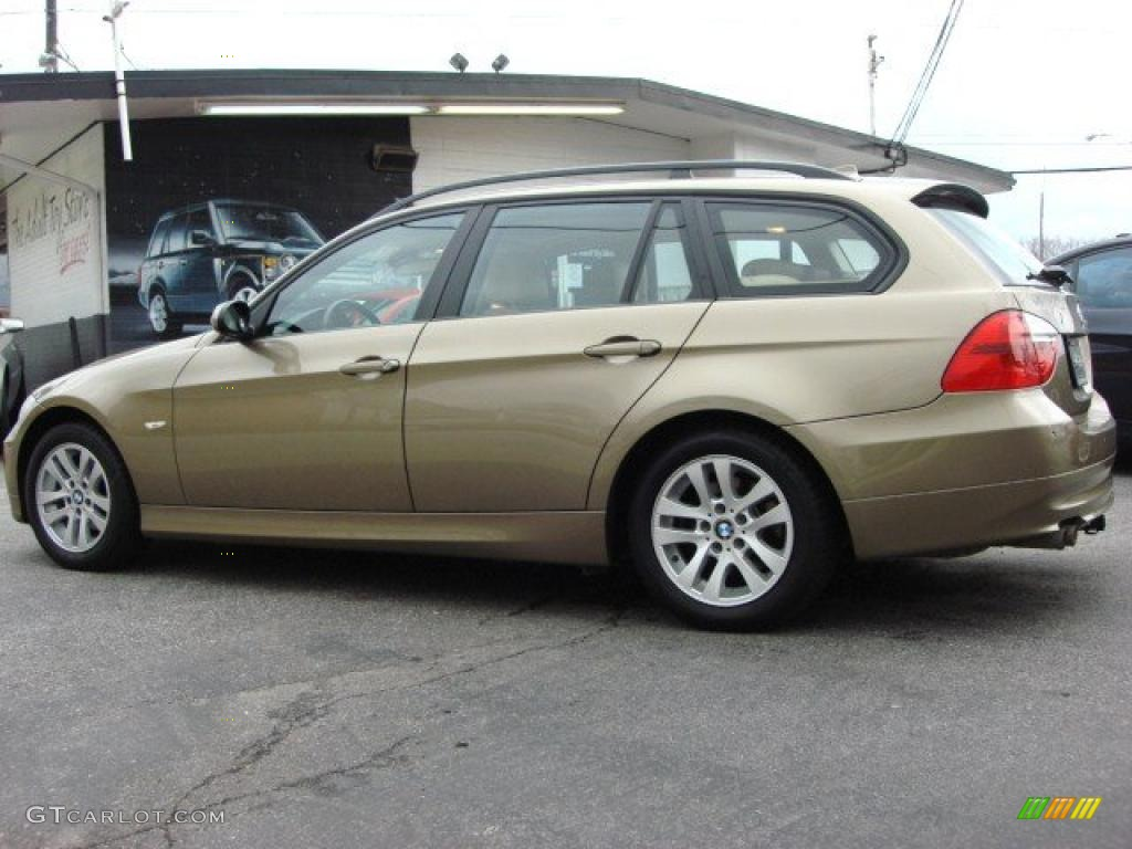 sonora metallic 2006 bmw 3 series 325xi wagon exterior photo 47516974. Black Bedroom Furniture Sets. Home Design Ideas