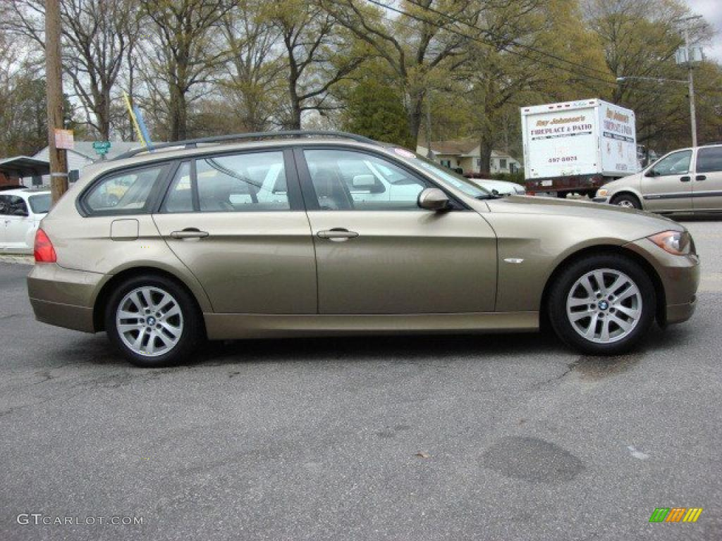 sonora metallic 2006 bmw 3 series 325xi wagon exterior photo 47517007. Black Bedroom Furniture Sets. Home Design Ideas