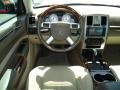 Medium Pebble Beige/Cream Dashboard Photo for 2008 Chrysler 300 #47517310