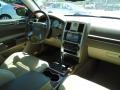 Medium Pebble Beige/Cream Dashboard Photo for 2008 Chrysler 300 #47517403