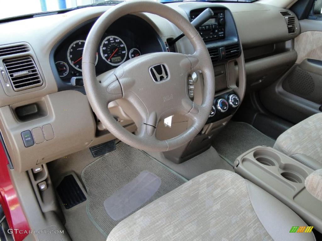 Saddle interior 2003 honda cr v lx photo 47520445 for Interior honda crv