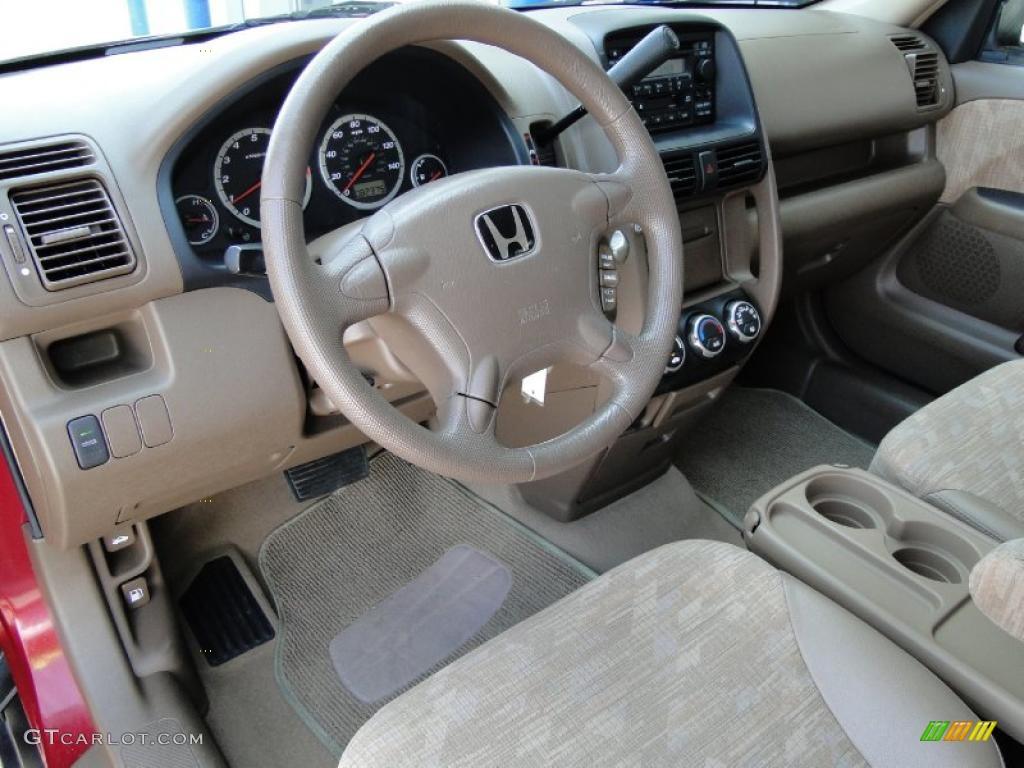 Saddle interior 2003 honda cr v lx photo 47520445 for Honda crv 2006 interior