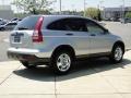 2009 Alabaster Silver Metallic Honda CR-V LX  photo #5