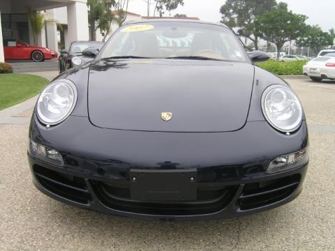 2007 Porsche 911 Targa 4s. 2007 Porsche 911 Targa 4S